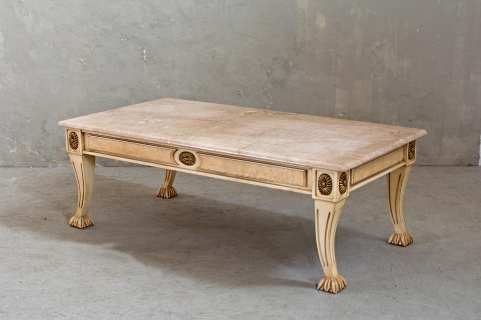 Bazar s nábytkem Kralupy stolek